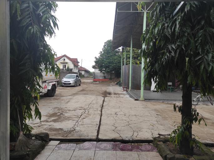 OYO 90333 Wisma Tenang Jaya Syariah, Majalengka
