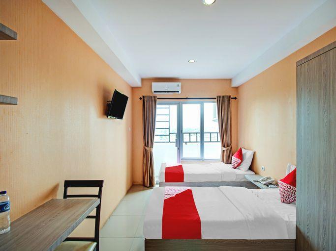 OYO 90245 Tridasa, Medan