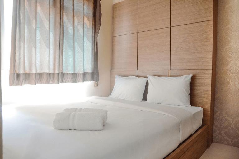 2BR Grand Emerald Apartment By Travelio, Jakarta Utara