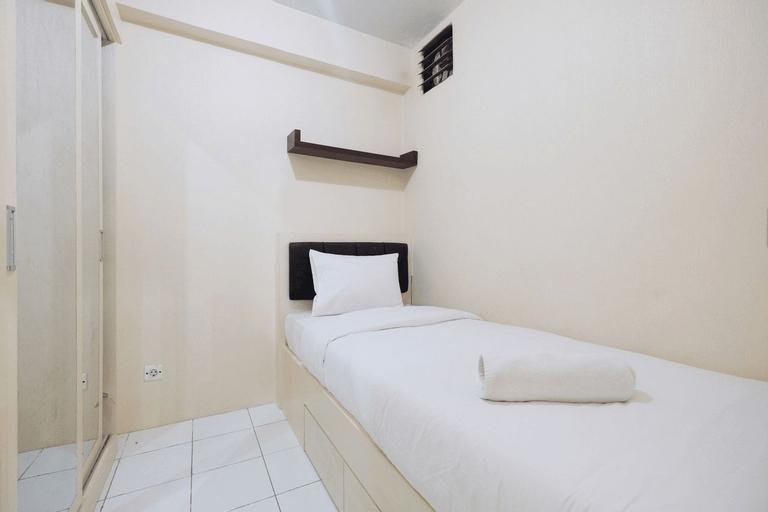 Best Choice 2BR Apartment at Kalibata City By Travelio, Jakarta Selatan