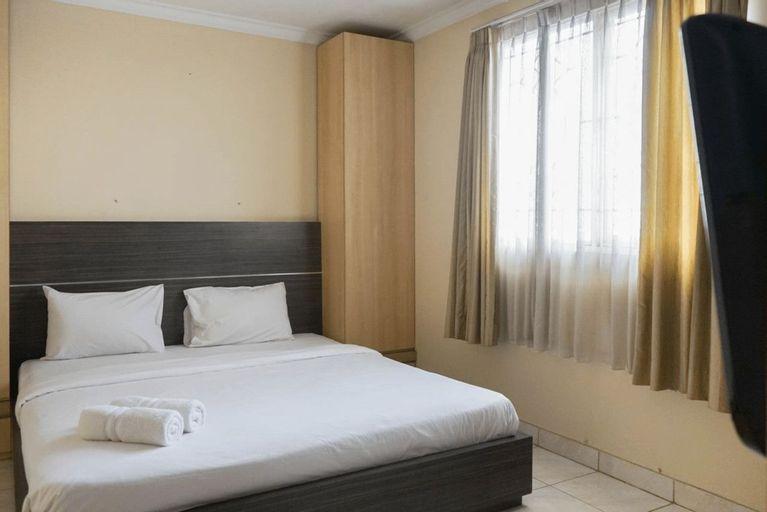 Best Price 3BR Apartment at Mediterania Lagoon Kemayoran By Travelio, Jakarta Pusat