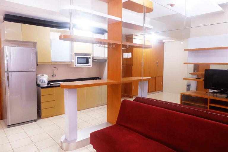 2BR Centro City Residences Daan Mogot By Travelio, West Jakarta