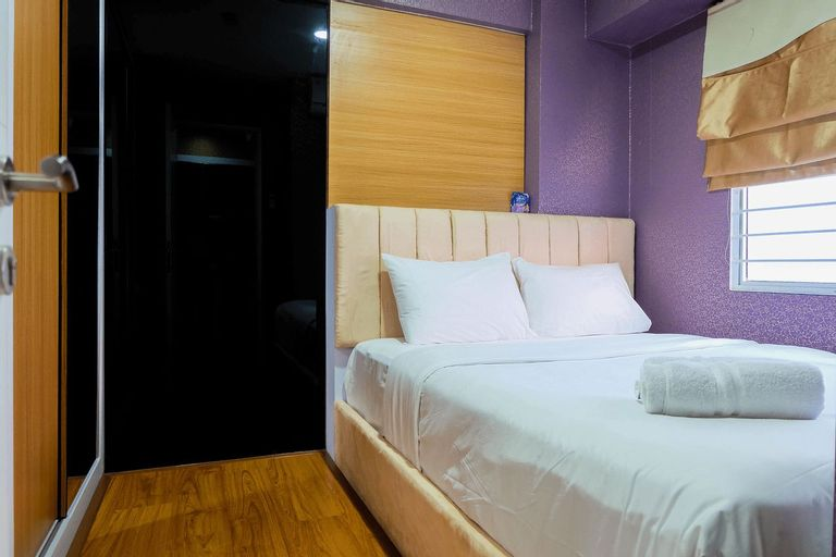 Compact and Comfy 2BR Bassura City Apartment By Travelio, East Jakarta