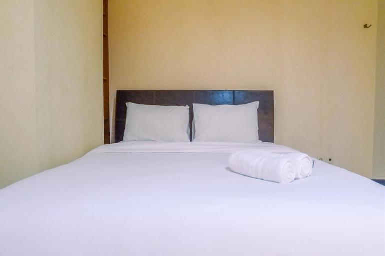 Very Spacious 3BR High Floor Taman Beverly Apartment By Travelio, Surabaya
