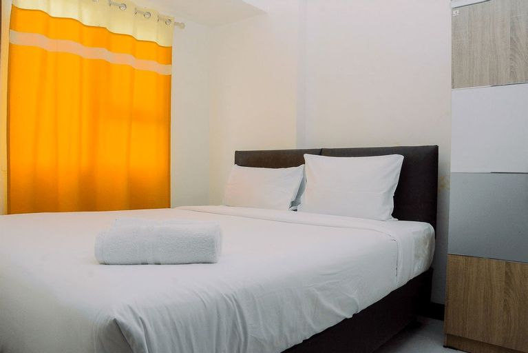 Minimalist and Stylish 2BR Cinere Resort Apartment By Travelio, Depok