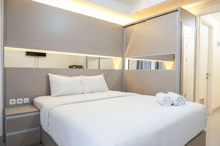 Highest Value Studio Apartment at Kebayoran Icon By Travelio, Jakarta Selatan