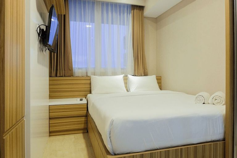 Comfy and Modern 1BR at Lexington Apartment by Travelio, Jakarta Selatan