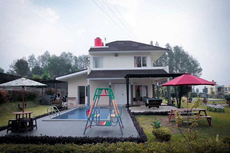 Villa Griyanena, Bogor