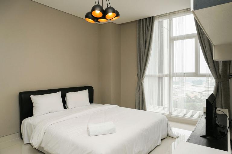 Highest Value 1BR Apartment at Ciputra International By Travelio, West Jakarta