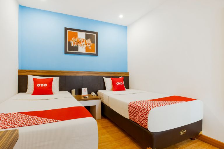 OYO 3743 Gania Hotel, Bandung