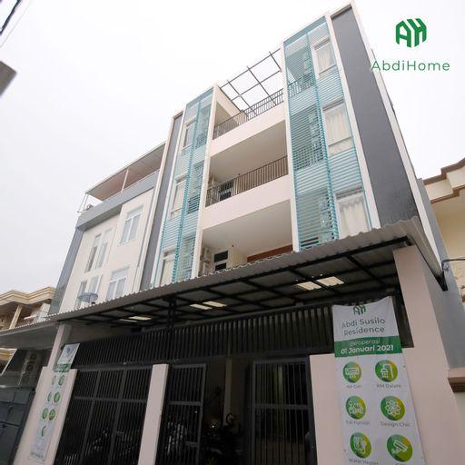 Abdi Susilo Residence, West Jakarta