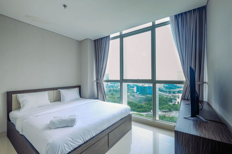 Spacious 2BR at Ciputra International Apartment By Travelio, Jakarta Barat