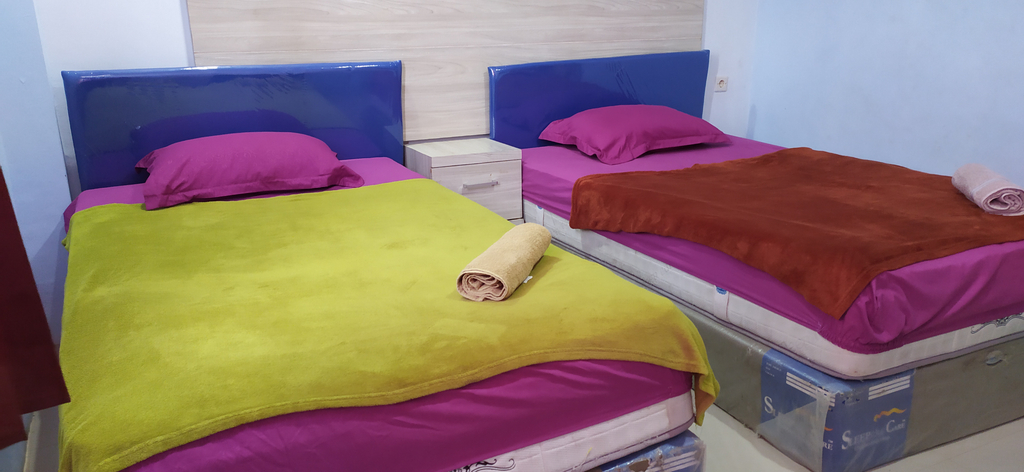 OYO 3903 Sweethome Syariah Guesthouse, Banjarbaru