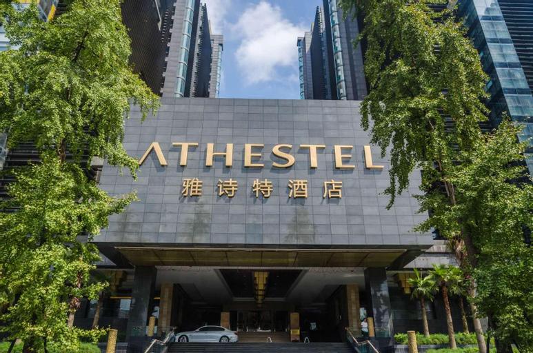 Athestel Hotel, Chongqing