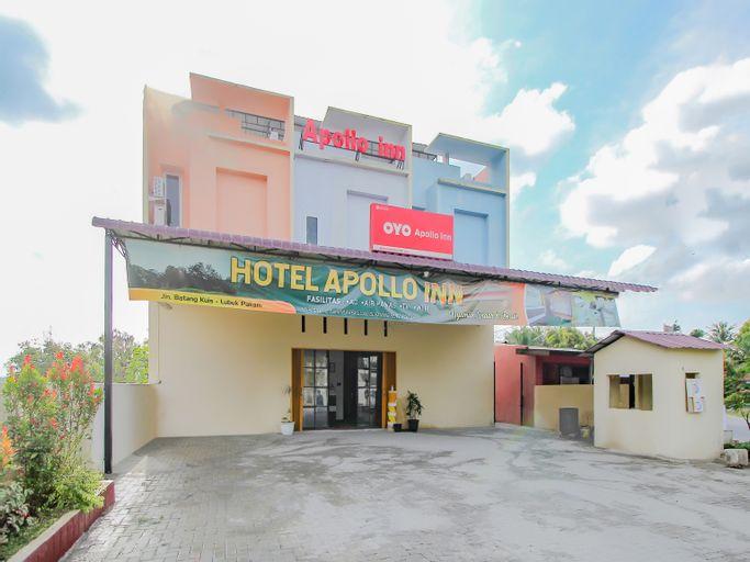 OYO 90259 Apollo Inn, Deli Serdang
