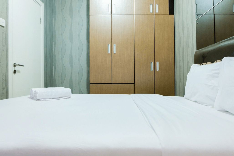 Best Price 2BR at Green Lake Sunter Apartment By Travelio (permanently closed), North Jakarta