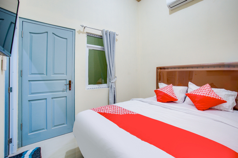 OYO 1035 Patal Residence, Palembang