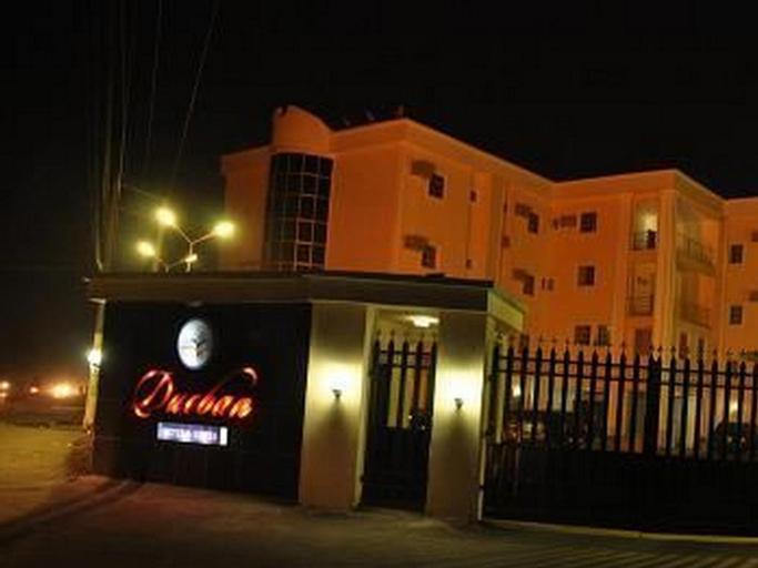 DUOBAN HOTEL , Oredo Edo