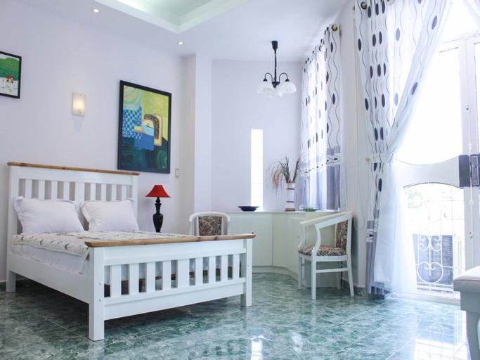 Sunshine Hotel, Bình Thạnh
