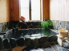 Jasmine Lodge, Shimoda
