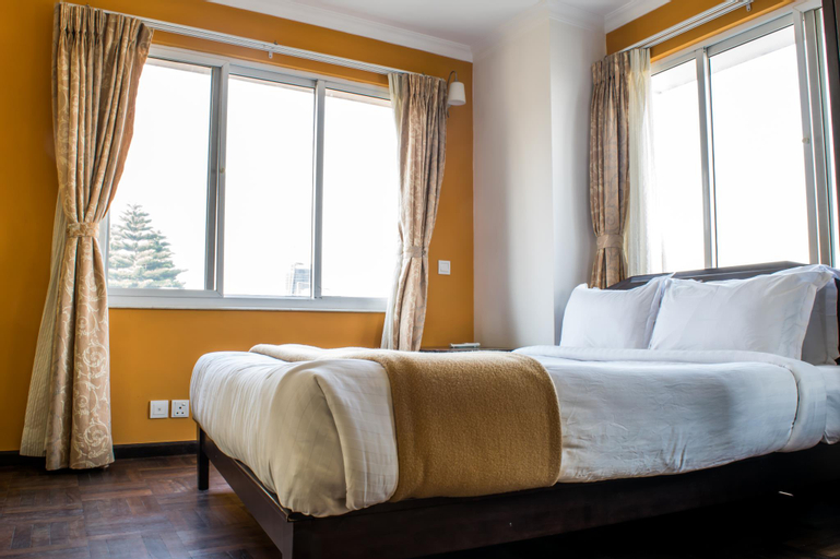Retreat Serviced Apartments, Bagmati