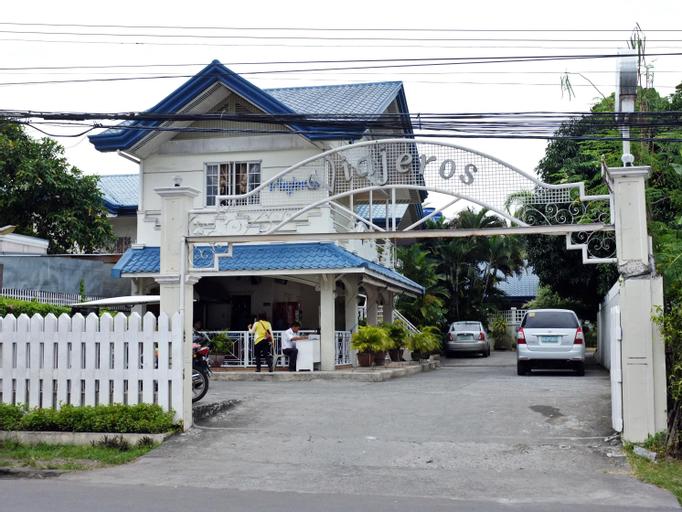 Viajeros Economy Inn, Davao City