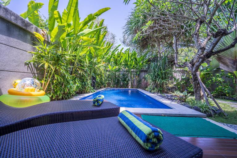 Villa Cantik Legian, Badung