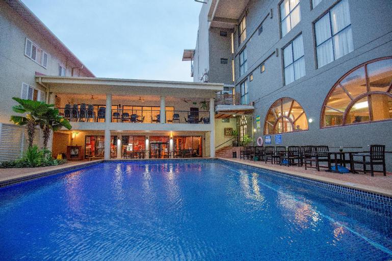 Ela Beach Hotel, National Capital District