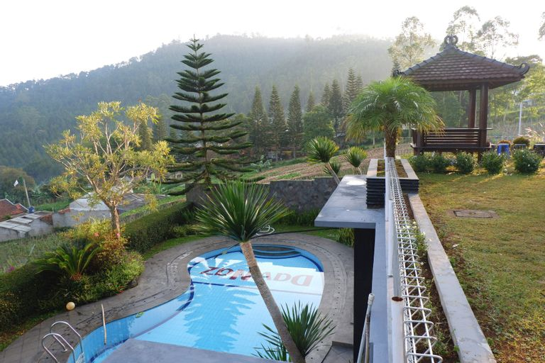 Rumah Vintianish Lembang, Bandung
