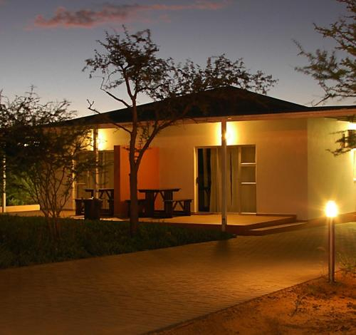 Arebbusch Travel Lodge, Windhoek East