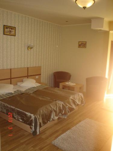 Hotel Stogu, Livadia