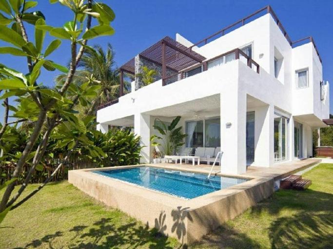 The Hideaway Beach Front Pool Holiday Home, Muang Prachuap Khiri Khan