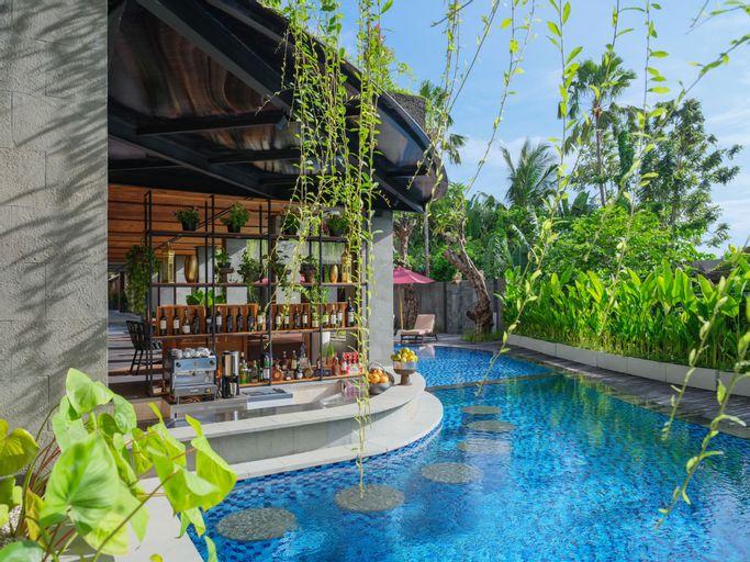 Kayumas Seminyak Resort, Badung