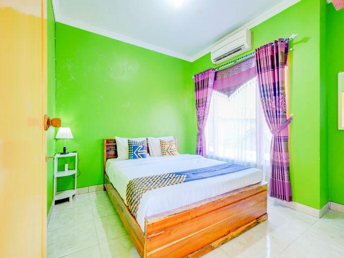 SPOT ON 90276 Mayasari Guesthouse Pantai Krakal, Gunung Kidul