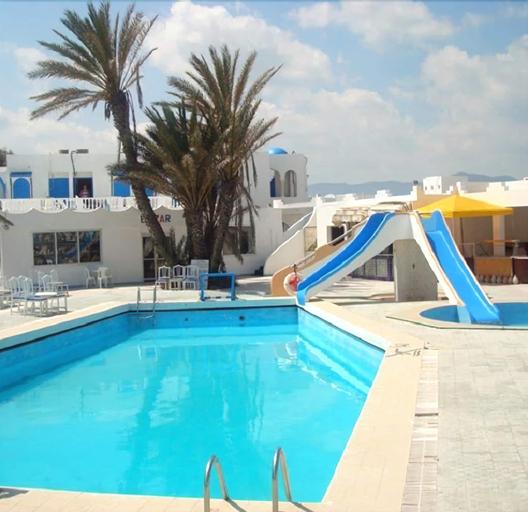 Ha Tel Solymar Beach, Soliman