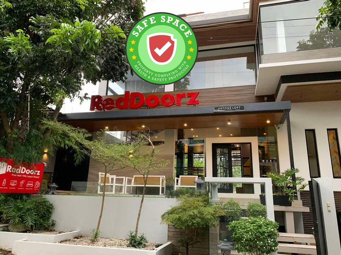 RedDoorz Plus near Villa Lagos Pansol, Calamba City