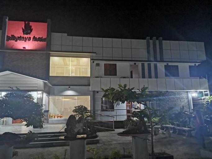 RedDoorz @ Jollydays Hotel Nueva Ecija, San Jose City