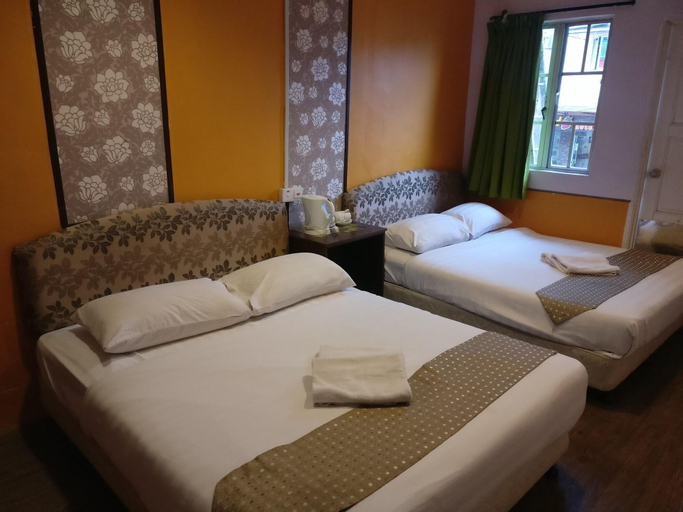 CranesBill Hotel, Cameron Highlands