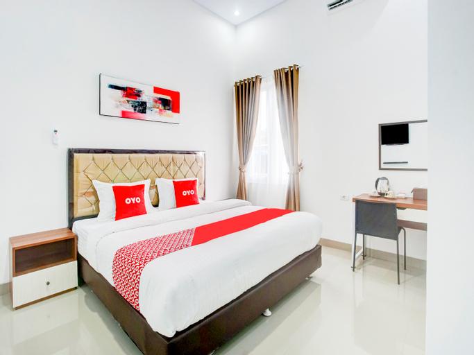 OYO 90281 Griya Bawean Syarian, Bandar Lampung