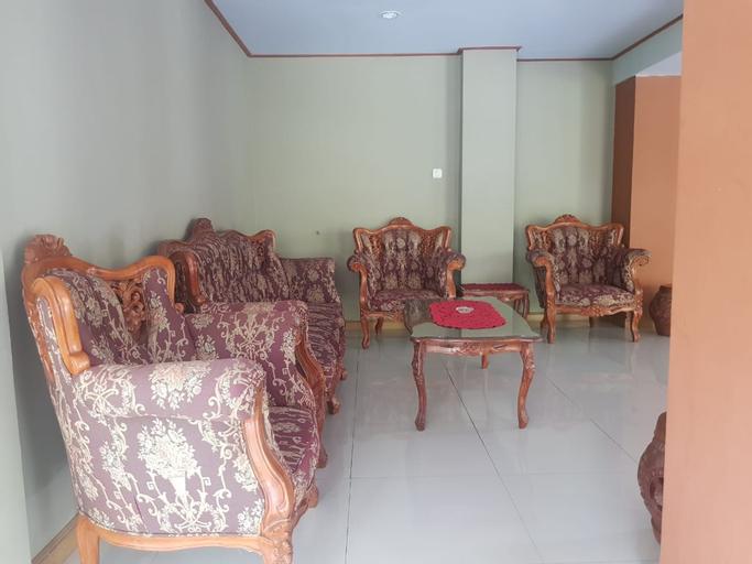 Wisma Dalilah Syariah Makassar, Maros
