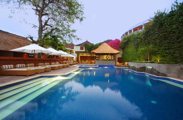 Alamkulkul Boutique Resort Kuta Bali, Badung