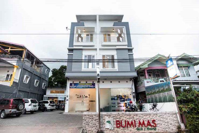 Bumi Mas Guest House, Banjarmasin