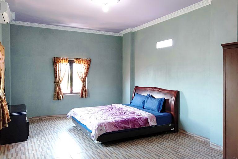 SPOT ON 90340 Al Bayt Homestay, Bandar Lampung
