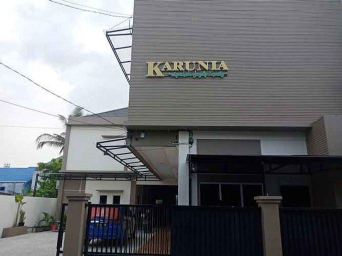 Karunia Syariah Guesthouse, Banjarmasin