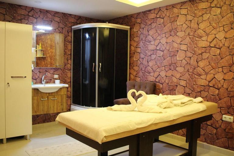 Nasa Gold Hotel & Spa, Balışeyh