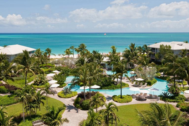 Ocean Club West,