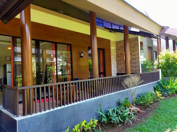 Vimala Hills Villa and Resort KLI23 (3BR-12Pax), Bogor