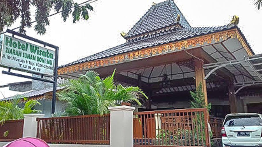 Hotel Wisata Ziarah Sunan Bonang Syariah, Tuban