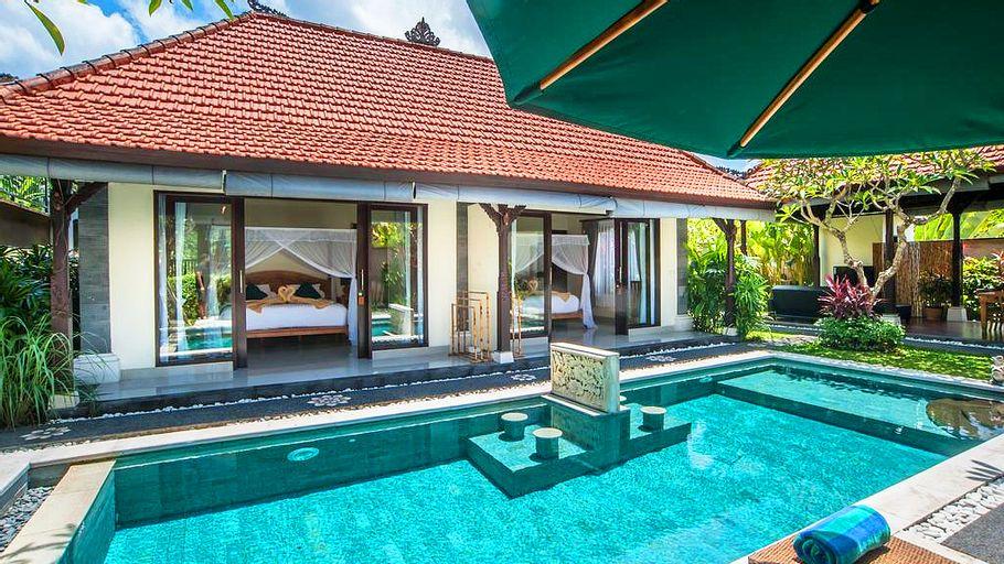 Villa Palem 1 Canggu, Badung