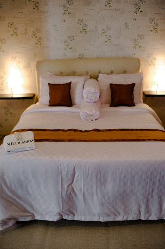Villa Aram 2 Puncak 7BR (15 Pax), Bogor